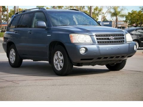 2003 Highlander for Sale