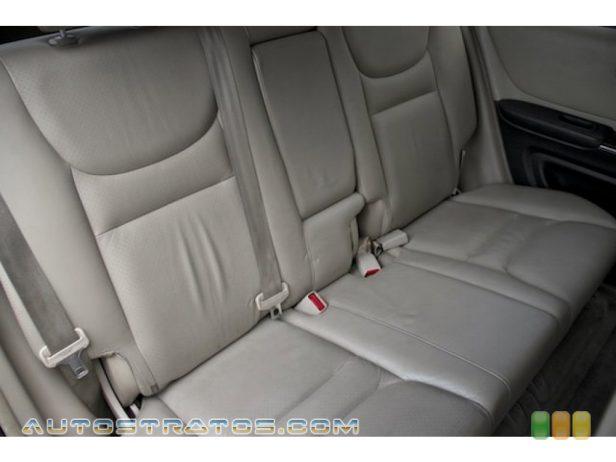 2003 Toyota Highlander V6 3.0 Liter DOHC 24-Valve VVT V6 4 Speed Automatic
