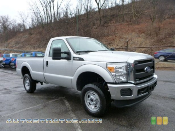 buy a 2015 ford f250 super duty xl regular cab 4x4 for sale in pittsburgh pennsylvania 15236. Black Bedroom Furniture Sets. Home Design Ideas