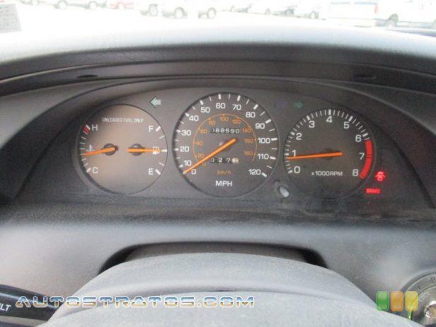 1991 Toyota Celica GT Coupe 2.2 Liter DOHC 16-Valve 4 Cylinder 5 Speed Manual