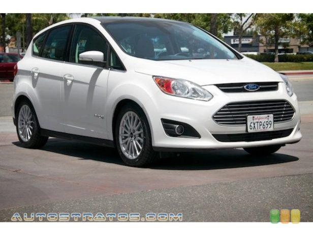 2013 Ford C-Max Hybrid SEL 2.0 Liter Atkninson Cycle DOHC 16-Valve 4 Cylinder Gasoline/Elec e-CVT Automatic