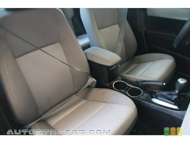 2014 Toyota Corolla LE 1.8 Liter DOHC 16-Valve Dual VVT-i 4 Cylinder CVTi-S Automatic