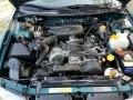 1998 Subaru Legacy Outback Wagon Photo 12