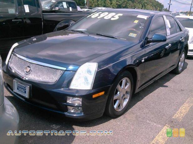 2005 Cadillac STS V6 3.6 Liter DOHC 24-Valve VVT V6 5 Speed Automatic