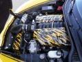 2006 Chevrolet Corvette Coupe Photo 13