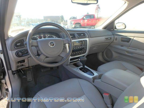 2005 Mercury Sable LS Sedan 3.0 Liter DOHC 24-Valve V6 4 Speed Automatic