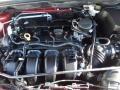 2014 Ford Focus Titanium Sedan Photo 6