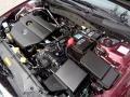 2006 Mazda MAZDA6 i Sedan Photo 45