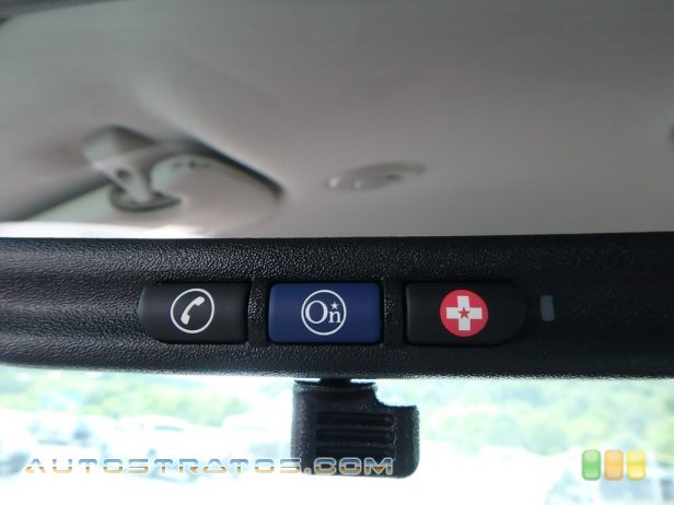 2009 Pontiac G5  2.2 Liter DOHC 16-Valve VVT Ecotec 4 Cylinder 4 Speed Automatic