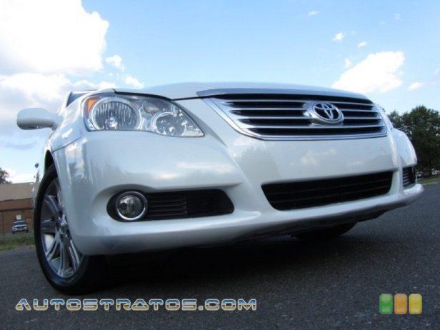 2009 Toyota Avalon Limited 3.5 Liter DOHC 24-Valve Dual VVT-i V6 6 Speed ECT-i Automatic
