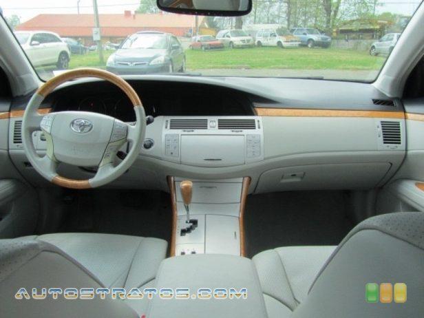 2005 Toyota Avalon Limited 3.5L DOHC 24V VVT-i V6 5 Speed Automatic