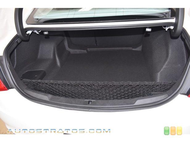 2017 Buick LaCrosse Essence 3.6 Liter DOHC 24-Valve VVT V6 8 Speed Automatic