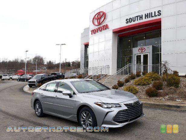 2020 Toyota Avalon XLE 3.5 Liter DOHC 24-Valve Dual VVT-i V6 8 Speed Automatic