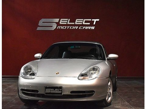 2000 911 for Sale