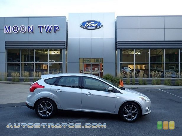 2013 Ford Focus SE Hatchback 2.0 Liter GDI DOHC 16-Valve Ti-VCT Flex-Fuel 4 Cylinder 6 Speed Automatic