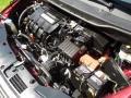 2010 Honda Insight Hybrid EX Photo 35