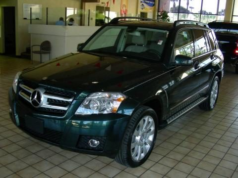 2010 GLK for Sale