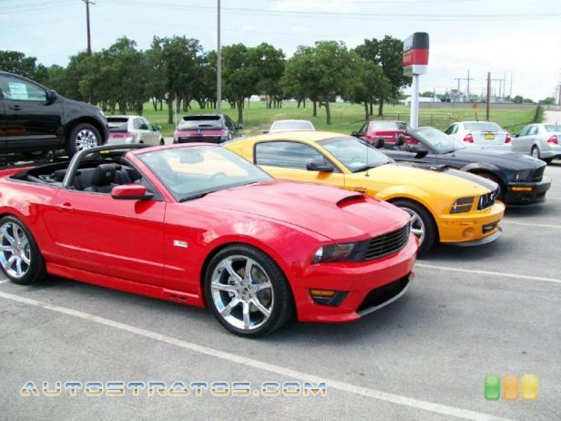 texas ford saleen dealer. Black Bedroom Furniture Sets. Home Design Ideas