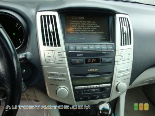 Buy A 2005 Lexus Rx 330 Awd Thundercloud Edition For Sale In