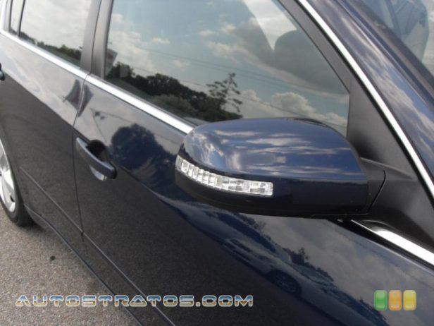 2008 Nissan Altima 3.5 SE 3.5 Liter DOHC 24 Valve CVTCS V6 Xtronic CVT Automatic