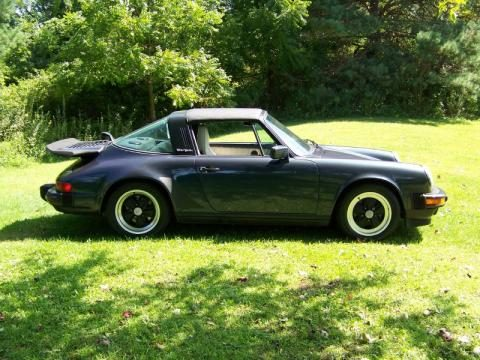 1987 911 for Sale