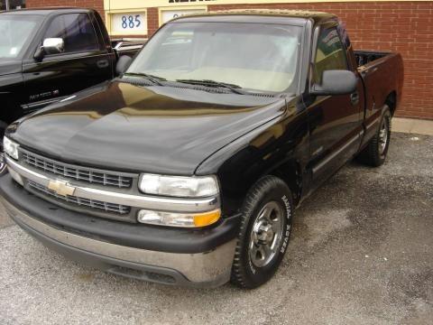 2000 Silverado 1500 for Sale