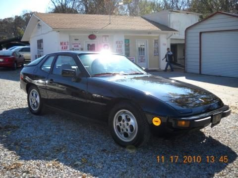 1987 924 for Sale