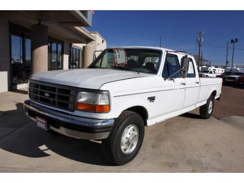 1995 F350 for Sale