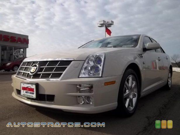 2010 Cadillac STS V8 4.6 Liter DOHC 32-Valve VVT Northstar V8 6 Speed DSC Automatic