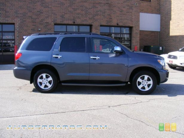 buy a 2008 toyota sequoia limited 4wd for sale in. Black Bedroom Furniture Sets. Home Design Ideas