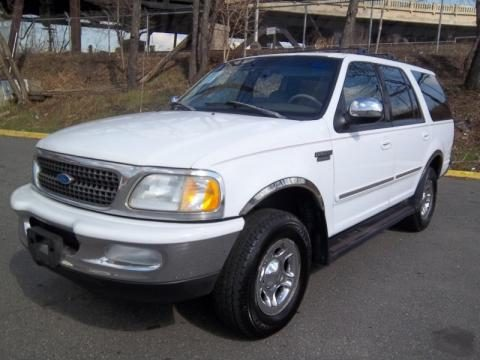 1997 Expedition for Sale