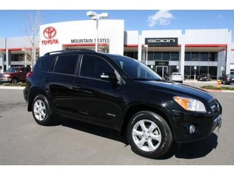 2009 RAV4 for Sale