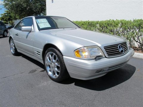 1997 SL for Sale