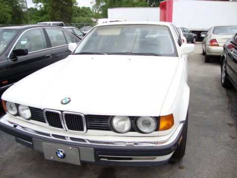 1990 7 Series for Sale