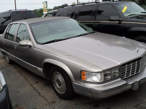 1996 Fleetwood for Sale