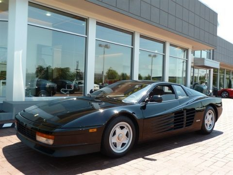 1987 Testarossa for Sale