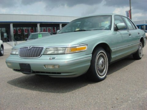 1993 Grand Marquis for Sale