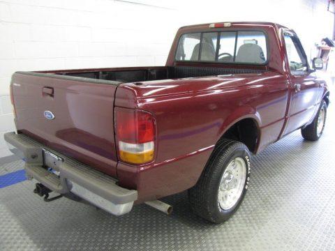 1996 Ranger for Sale