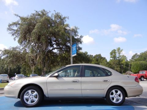 2001 Taurus for Sale