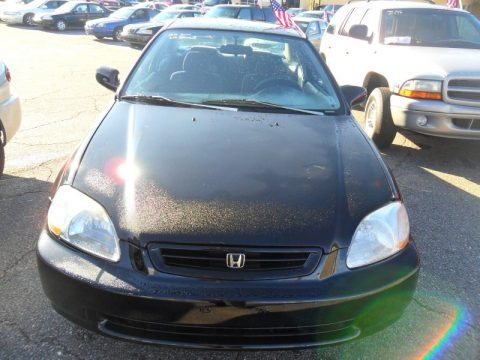 2002 Civic for Sale