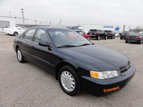 1997 Accord for Sale