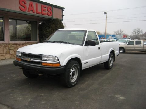 1999 S10 for Sale