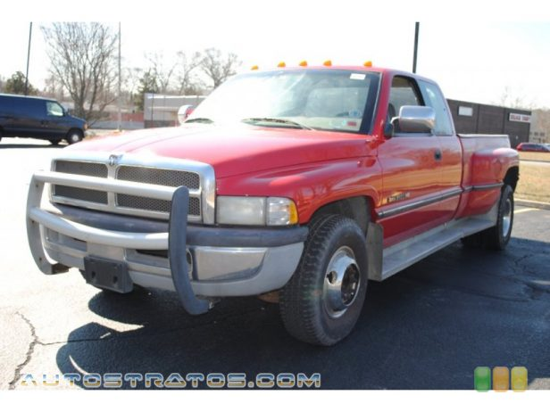 buy a 1996 dodge ram 3500 st extended cab dually for sale in selden new york 11784 listing 829858 car classifieds on autostratos com autostratos com