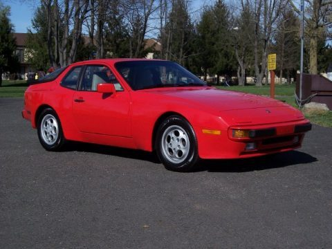 1987 944 for Sale