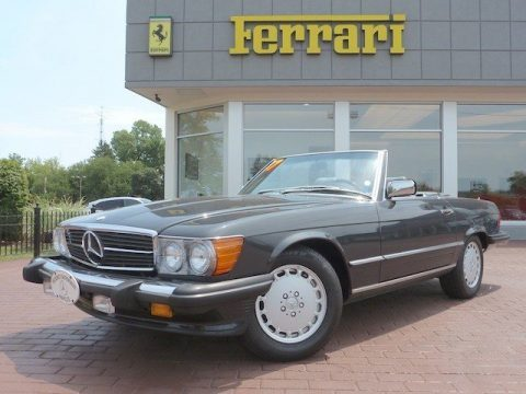 1987 SL Class for Sale