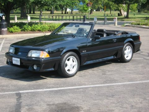 1993 Mustang for Sale