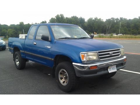 1997 T100 Truck for Sale