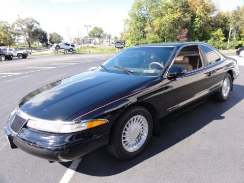 1993 Mark VIII for Sale