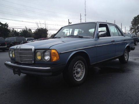 1985 E Class for Sale