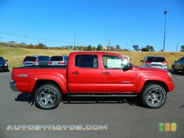 buy a 2013 toyota tacoma tss prerunner double cab for sale in hot springs arkansas 71913. Black Bedroom Furniture Sets. Home Design Ideas